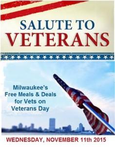 Salute to Veterans - Kennedy Chiropractic Wauwatosa