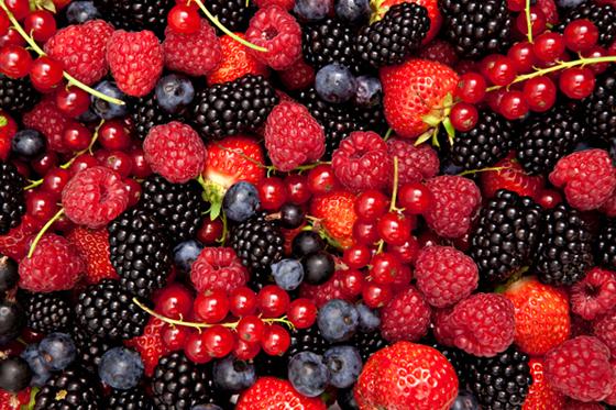 Berries   Wauwatosa