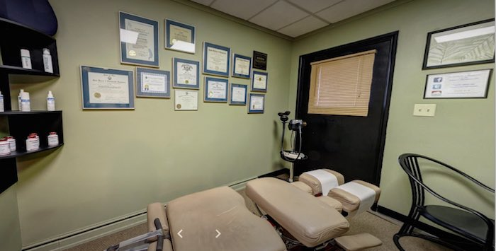 Best chiropractic office in Wauwatosa